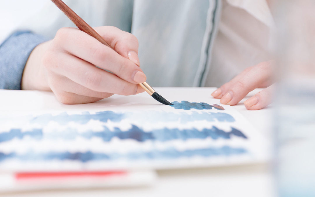4 Scientifically-Proven Ways to Be More Creative at Work