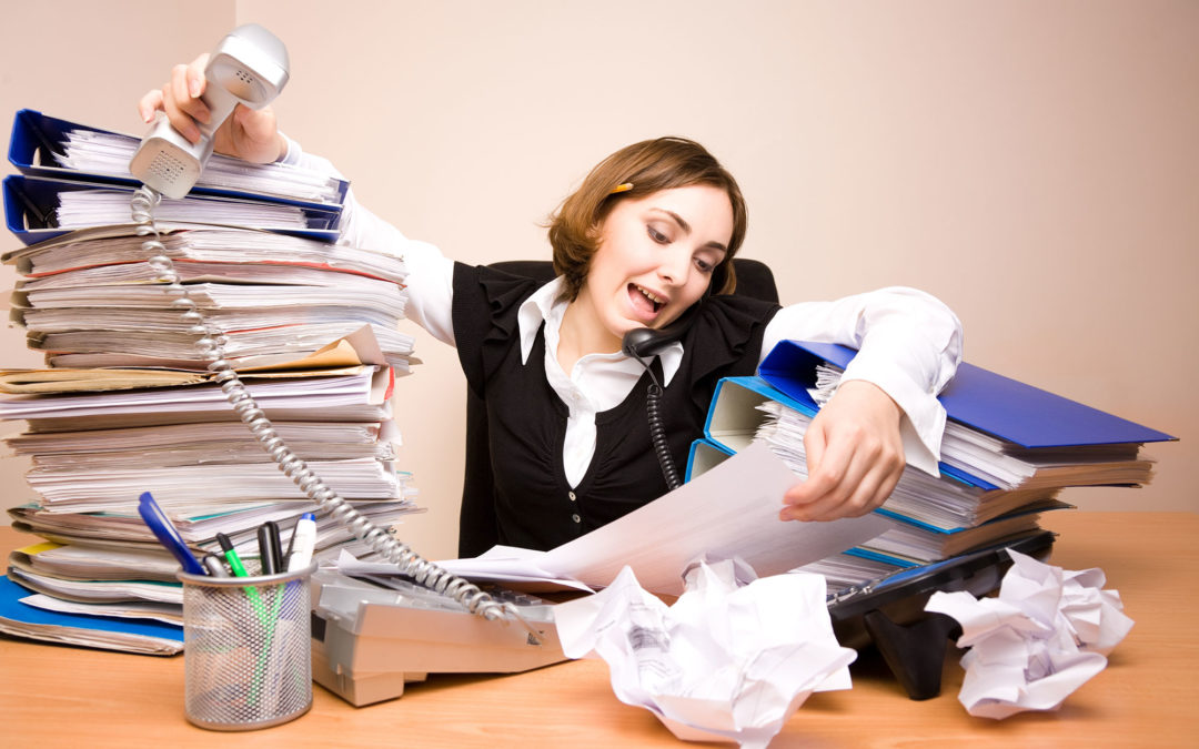 Why Your Brain Hates Multitasking